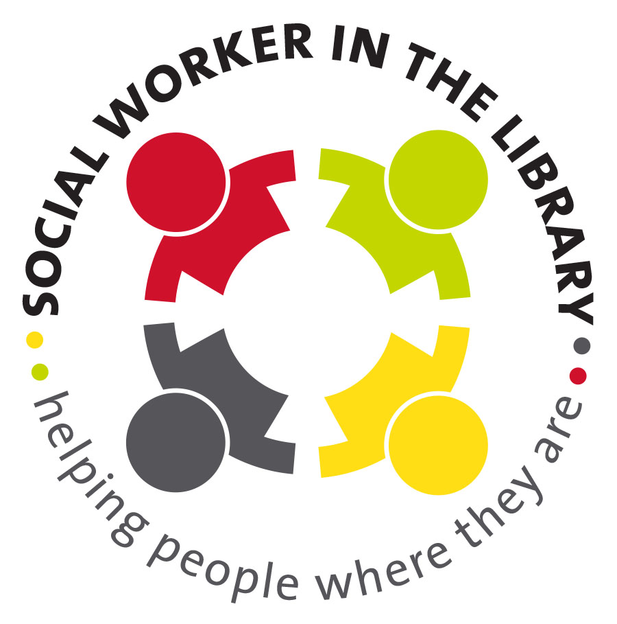 Social Worker In The Library Expands Pratt Chat