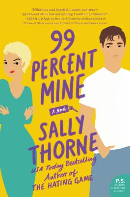 99 Percent Mine Cover