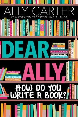 Dear Ally Cover