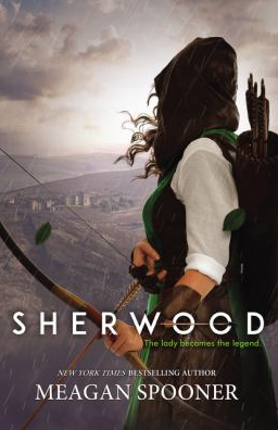 Sherwood Cover