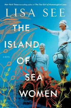 The Island of Sea Women Cover