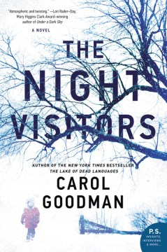 The Night Visitors Cover
