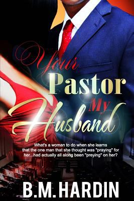 Yor Pastor My Husband Cover